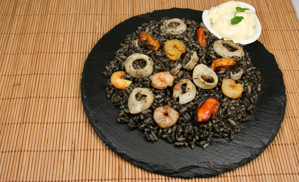Arroces y Pastas